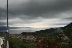 Panorama da S. Lorenzo