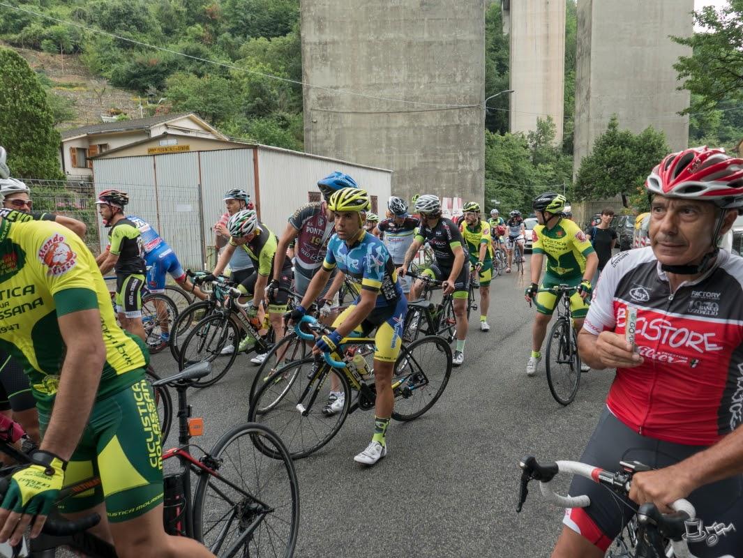 Rapallo-montallegro 250620172